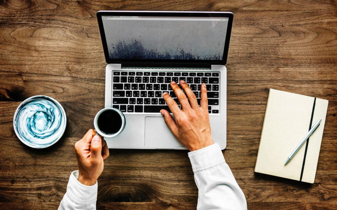 Manuscript Presentation Tips